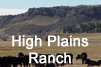 High Plains Ranch Icon